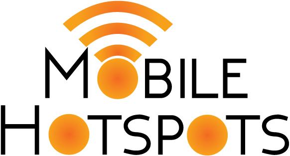 Mobile Hotspots logo