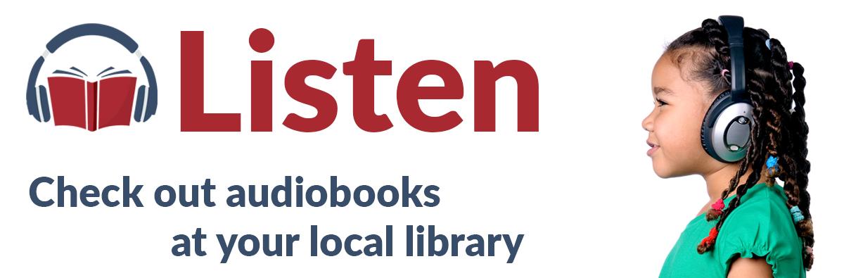 Audiobooks image